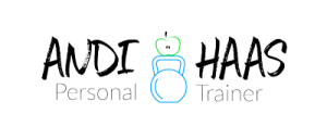 Andi Haas Personal Trainer Logo
